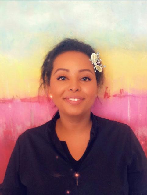 Ifrah Hassan