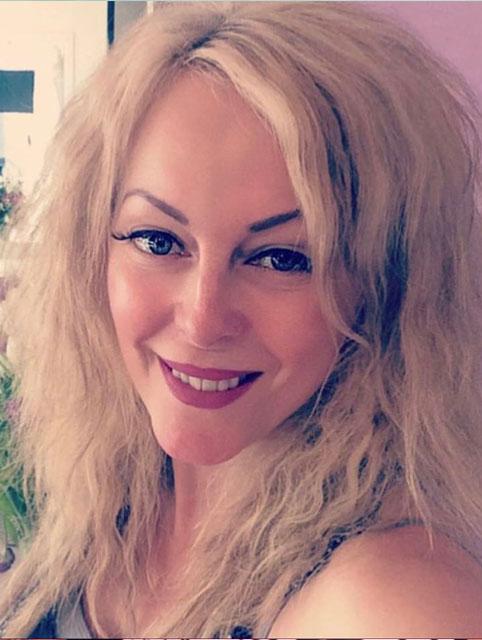 Jenna Lamont
